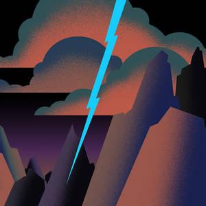 Mountain Storm 2