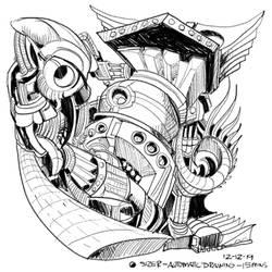 Sizer Automatic Drawing 12-12-19