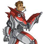 AUTOMATIC RELOAD Matt Character