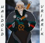 Haldold Vriarik