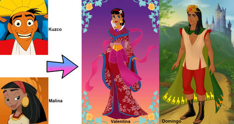 Next Generation_Kuzco/Malina