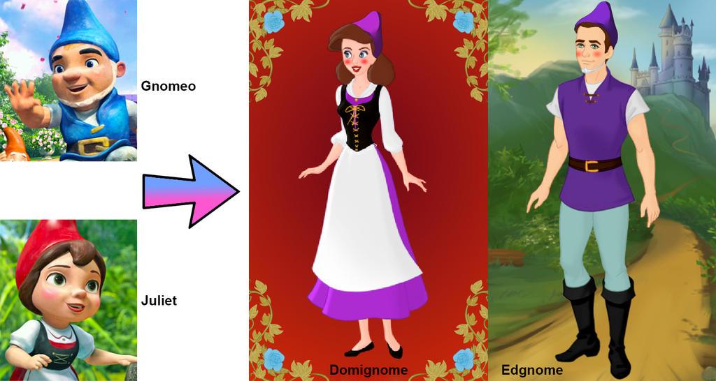 Romeo quasimodo and juliet esmeralda - 2 part 1