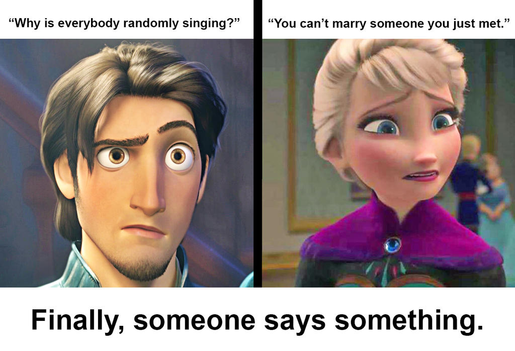 Disney Meme Finally By Silverbuller On Deviantart