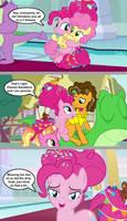 Pinkie's A Parent