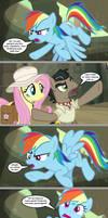 Ponynapped