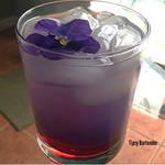 Purple Fairy Dust
