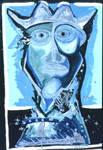 Bluecowboyw by sergeunit