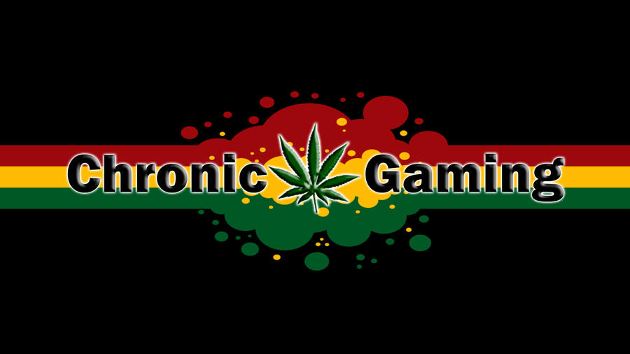 Rasta Weed Chronic Wallpaper By ChronicGaming Inc