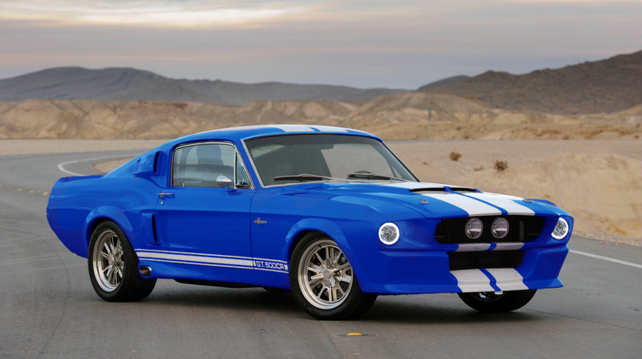 2017 Shelby Gt500 >> 1967 Shelby Gt500 Custom by ChronicGaming-inc on DeviantArt