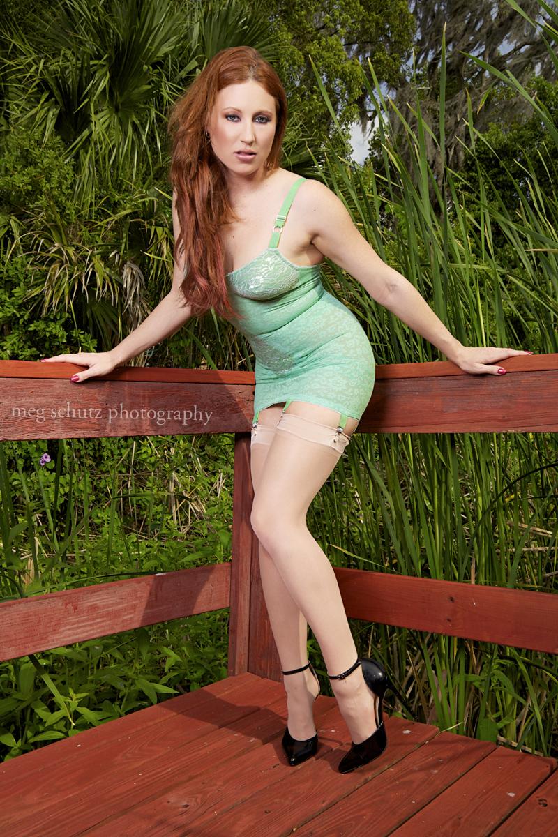 Shauna Ryanne by MegSchutz