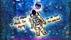 It's A Mad World-Lost Astronaut,Psychedelic Space