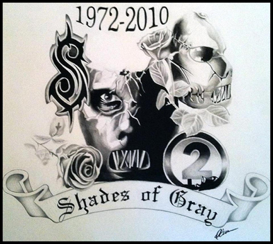 Paul Gray Tribute by BlackhawksWin76