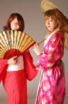 Geisha No.1