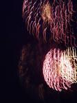 Fireworks No.3