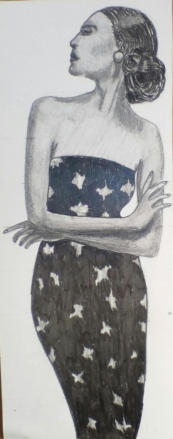 Dame by TamaraFaith