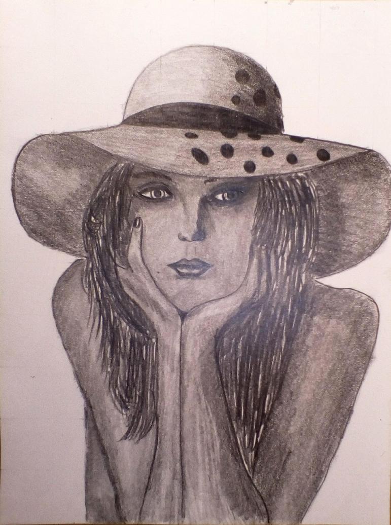 Dreamer by TamaraFaith