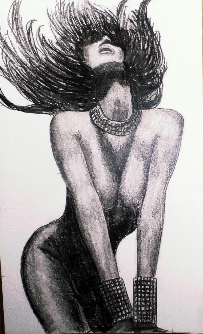 New by TamaraFaith