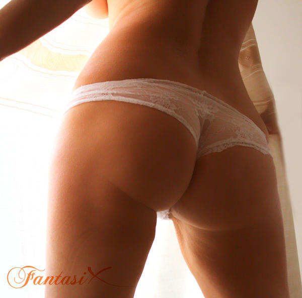 Bum by FANTASIX