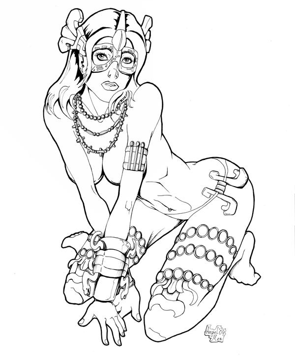 ancient calendars coloring pages - photo#18