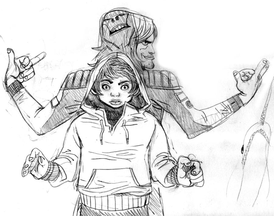 Last Call comp by Dynamaito