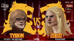 Tyrion vs Cersei...now loading