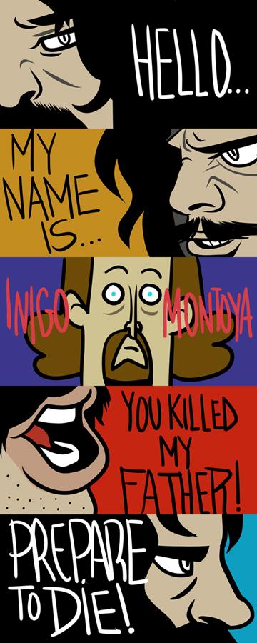 Revenge by Dynamaito