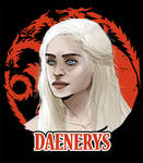 Daenerys selected