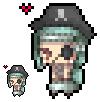 + Hitomi Sprite + by Wynter-San