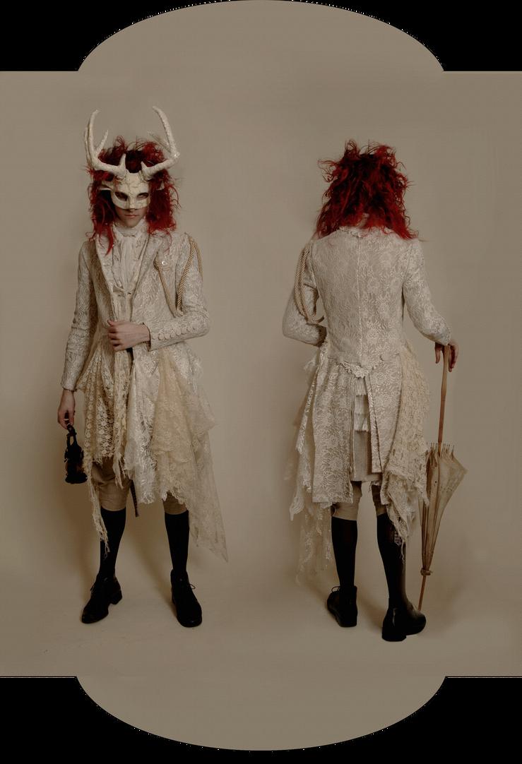 Labyrinth Themed Masquerade by DustinPanzino