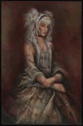 Portrait of Emilie Autumn