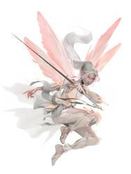 Dragonfly Knight
