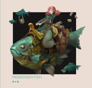Messenger Fish
