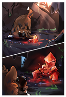 [Quest] surprise friend by Garsheen