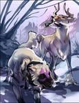 [Beast Hunt] Fern