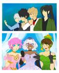 A Kamen Rider Wedding ( MERRY CHRISTMAS)