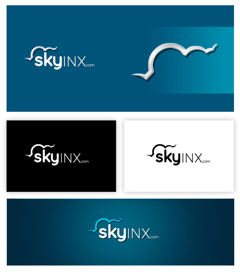SkyINX by t1na