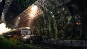 Aquin station