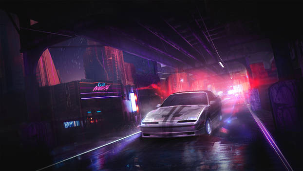 Neon by t1na