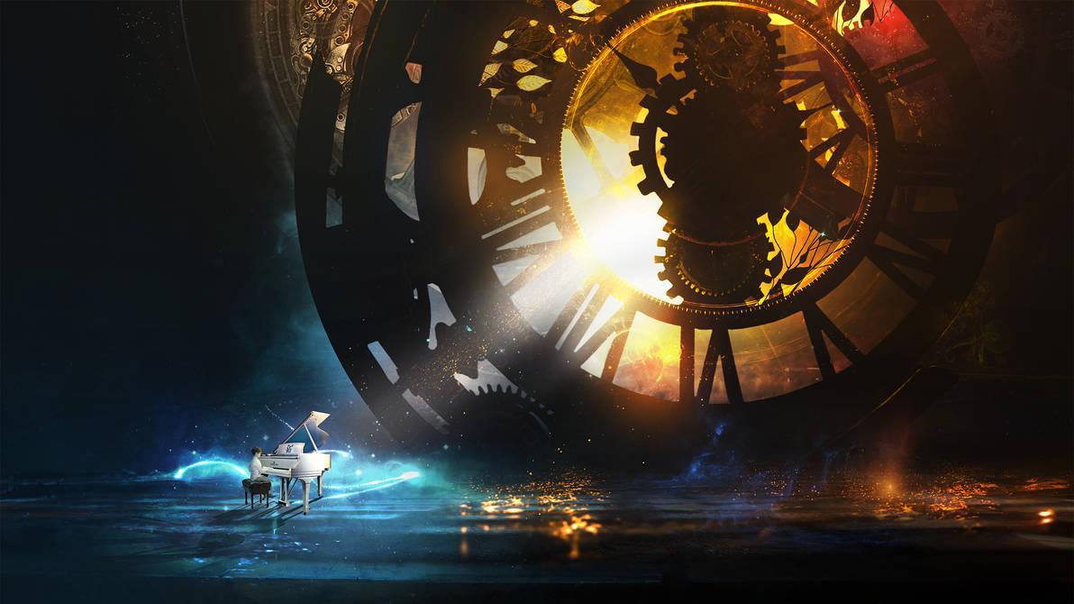 Clockwork by t1na