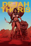 John Carter DEJAH THORIS