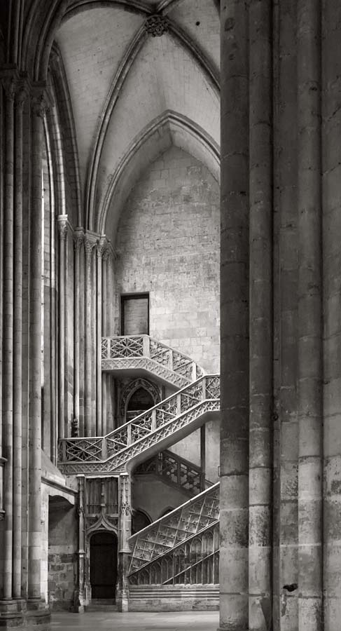 Stairway to heaven. by Azram