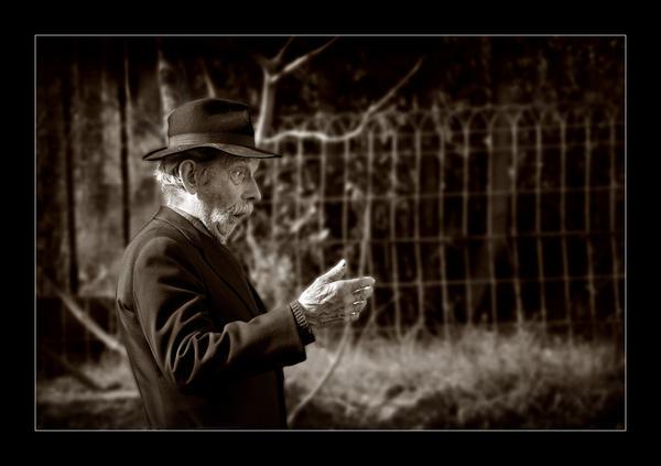 Monsieur Carnaval. by Azram