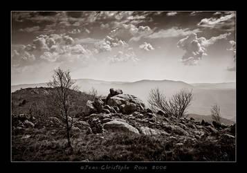 Cevennes ancestrales. by Azram