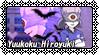 Yuukoku Hiroyuki [Stamp] by RikasTrash