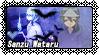 Sanzu Wataru [Stamp] by RikasTrash