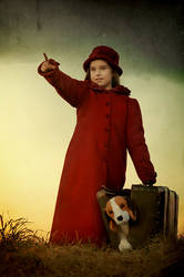 the girl with the suitcase 4