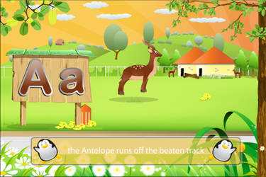 zoo by masooddesign