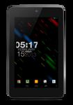 Nexus 7 2013 Simpicity by al12gamer