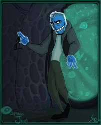 Osmosis Jones by Serge-Stiles