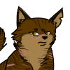 Tigerstar Icon F2U by Alaricat